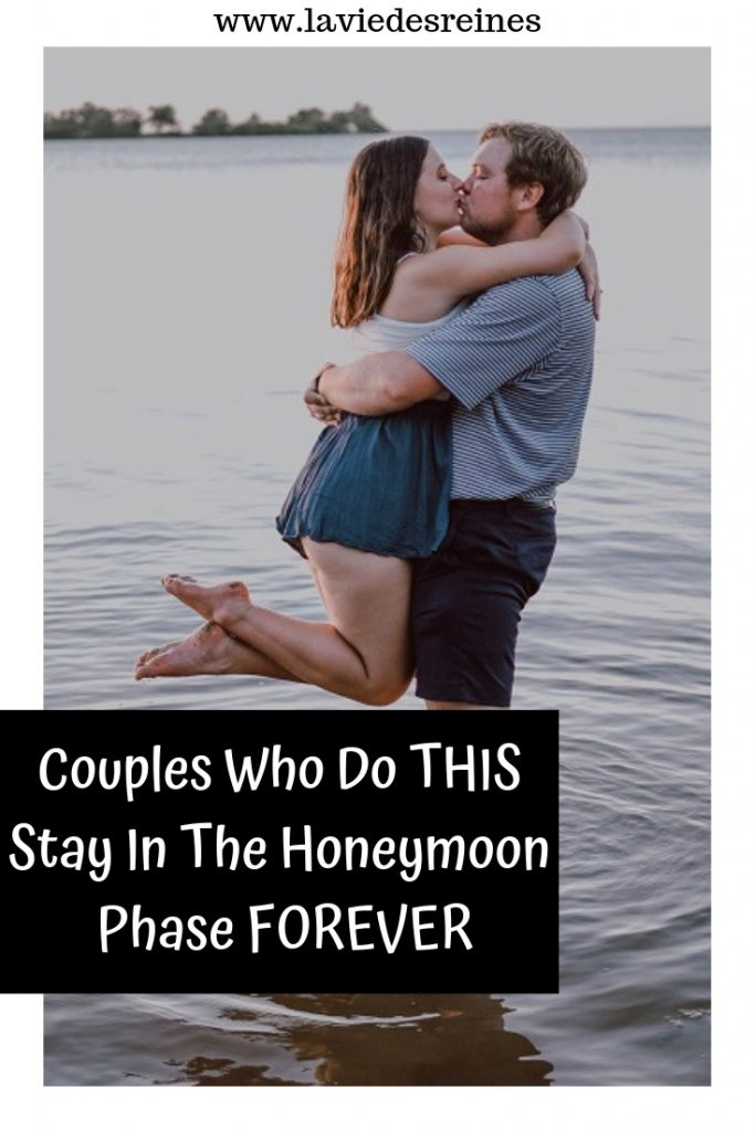 Couples who date stay in honeymoon phase forever
