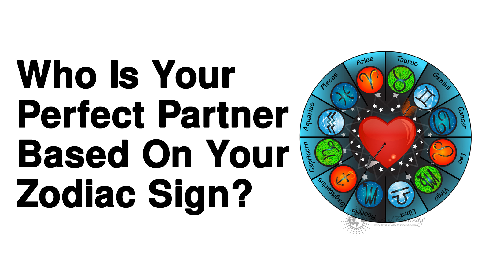 Who Is Your Perfect Partner Based On Your Zodiac Sign