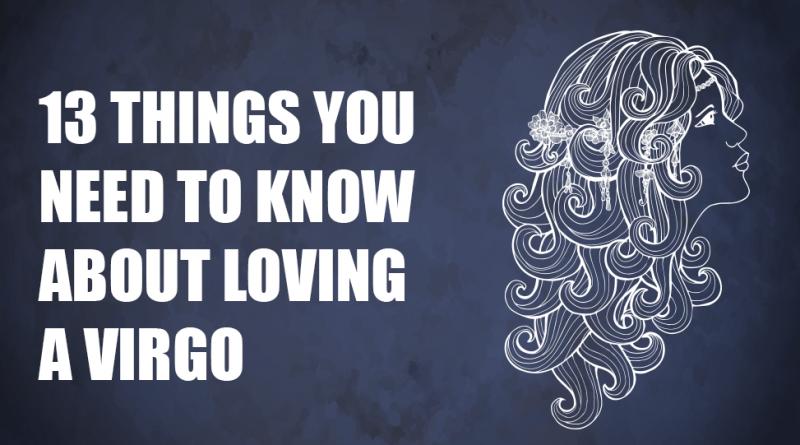 virgo dating advice